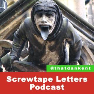 Screwtape Letters Podcast
