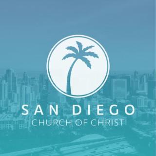 SDCOC Sermons