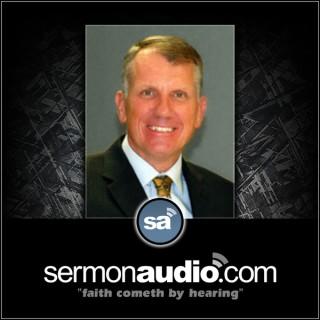 Sean E. Harris on SermonAudio