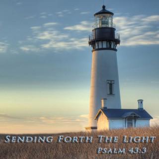 Sending Forth The Light