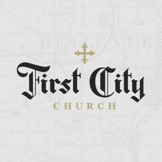 Sermon Audio - First City Church