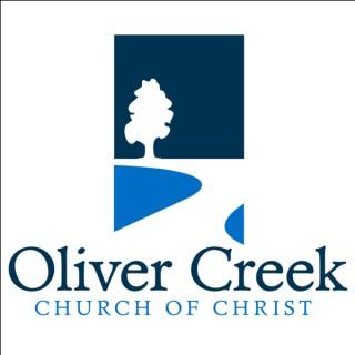 Sermon Audio - Oliver Creek Church of Christ