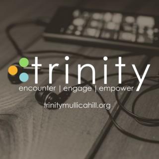 Sermon Audio - Trinity Mullica Hill
