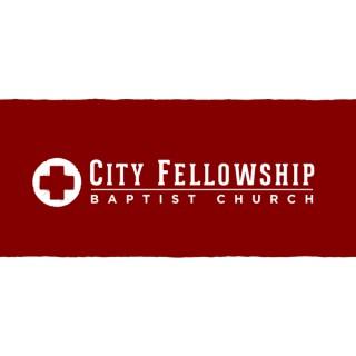 Sermon Podcast - City Fellowship Baptist Church
