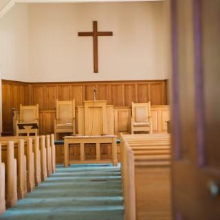 Sermons - Chattanooga Valley Presbyterian Church