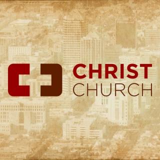 Sermons - Christ Church ABQ