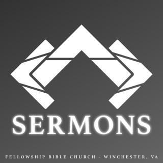 Sermons - Fellowship Bible Church