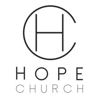 Sermons - Hope Church