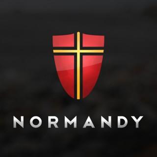 Sermons - Normandy Church