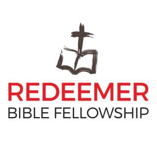 Sermons - Redeemer Bible Fellowship