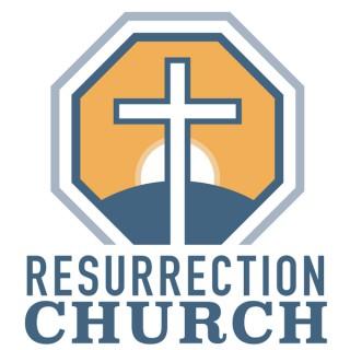 Sermons - Resurrection Church