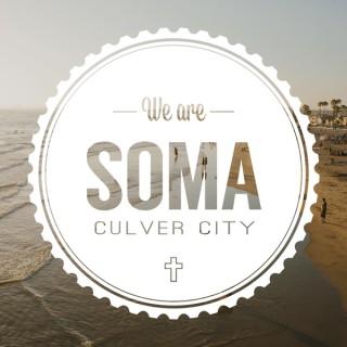 Sermons - Soma Culver City