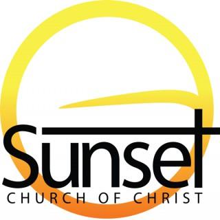 Sermons - Sunset Church of Christ
