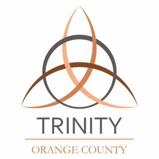 Sermons - Trinity Presbyterian Orange County