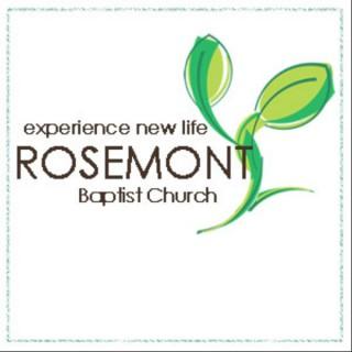 Sermons at Rosemont