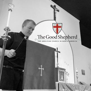 Sermons at The Good Shepherd Anglican Church