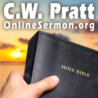 Sermons by C.W. Pratt