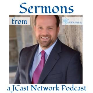 Sermons by Rabbi Kirshner