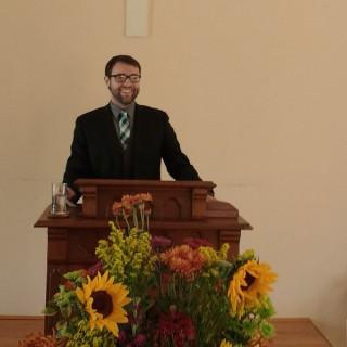 Sermons from Big Creek EPC