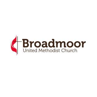 Sermons from Broadmoor United Methodist Church - Baton Rouge, Louisiana