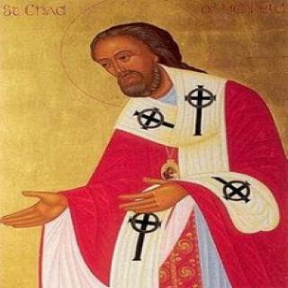 Sermons from Holy Trinity Anglican Church, Marlboro, MA