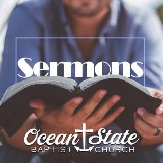 Sermons from Ocean State Baptist Church