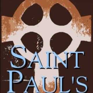 Sermons from Saint Paul's Foley