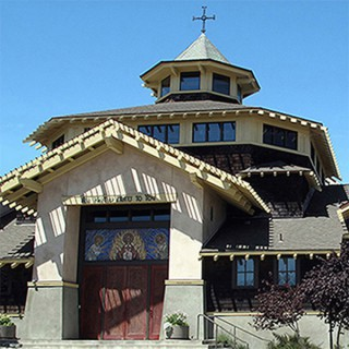 Sermons from St. Gregory of Nyssa in San Francisco