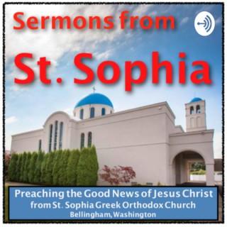 Sermons from St. Sophia, Bellingham, Washington