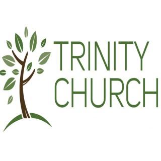 Sermons from Trinity Church, Spring Hill, TN