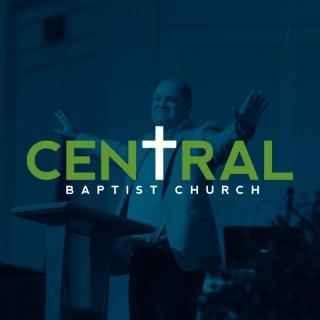 Sermons – Central Baptist Church Corbin, KY