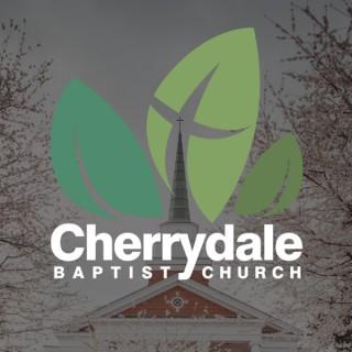 Sermons – Cherrydale Baptist Church