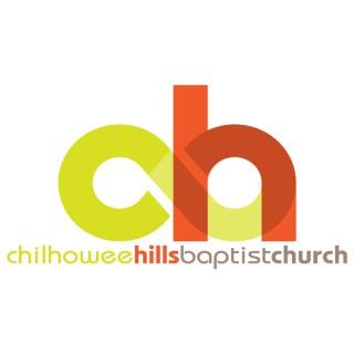 Sermons – Chilhowee Hills Baptist Church