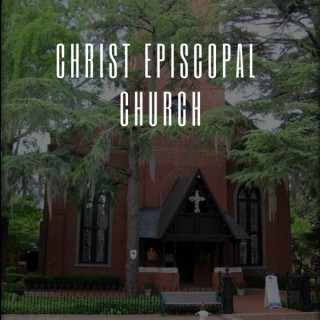 Sermons – Christ Church, New Bern