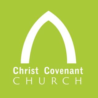 Sermons – Christ Covenant Church