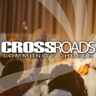 Sermons – Crossroads Community Church