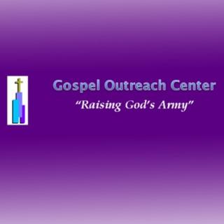 Sermons – Gospel Outreach Center » Preacher :