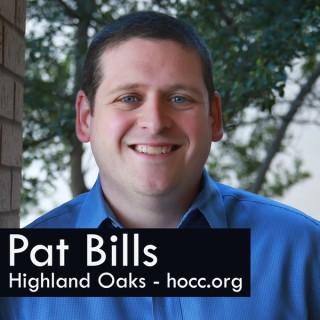 Sermons – Highland Oaks