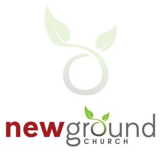 Sermons – New Ground Church