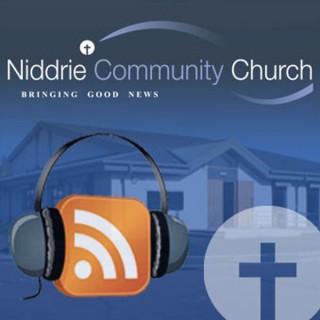 Sermons – Niddrie Community Church