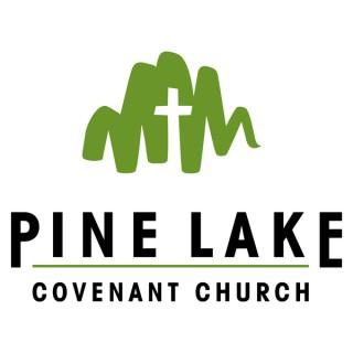 Sermons – Pine Lake Covenant Church