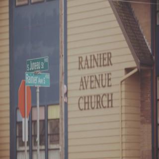Sermons – Rainier Avenue Church