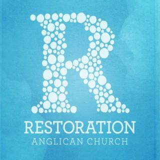 Sermons – Restoration Anglican Church