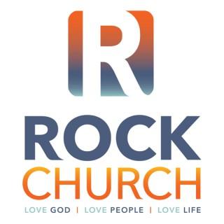 Sermons – ROCK Church