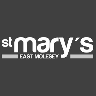 Sermons – St Mary's East Molesey