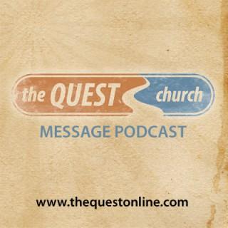 Sermons – The Quest Church