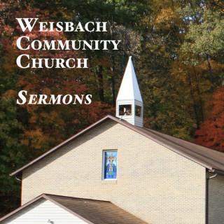 Sermons – Weisbach Church
