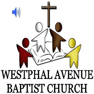 Sermons – Westphal Avenue Baptist Church