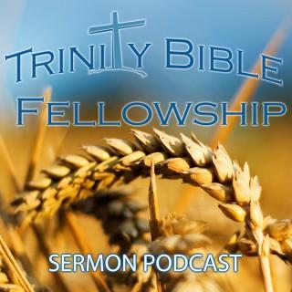 Sermons- Trinity Bible Fellowship Davenport