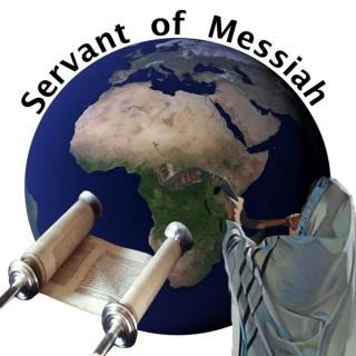 Servant of Messiah Ministries
